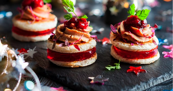 ¿Cómo hacer dieta en Navidad? ¡Que las fiestas no arruinen tu plan!