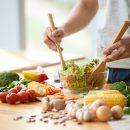 Yo elijo comer sano: 5 consejos para iniciarte en la comida saludable