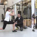 6 ejercicios para fortalecer piernas y glúteos en casa