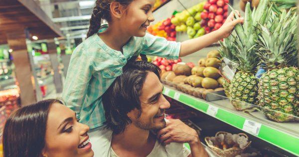 Cómo inculcar hábitos saludables a los tuyos