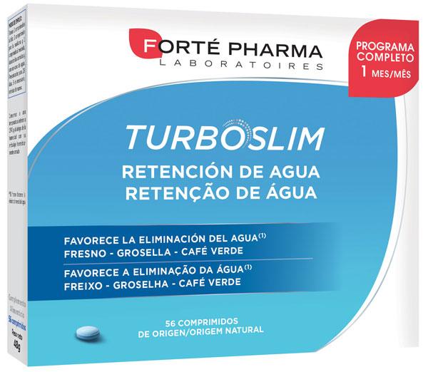 Forté Pharma Turboslim Retención de Agua