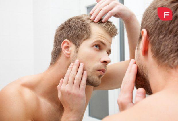 Conoce el origen y los tratamientos para evitar la caída del cabello