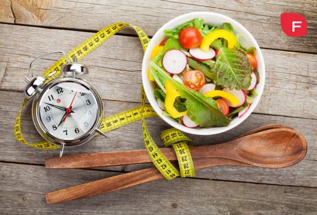 Cómo adelgazar siguiendo la crononutrición y los ritmos circedianos