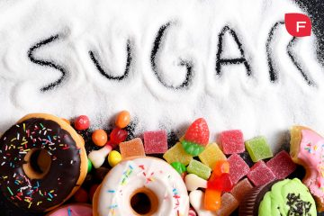¿Cómo dejar el azúcar y vencer tu debilidad por los duces sin ansiedad?