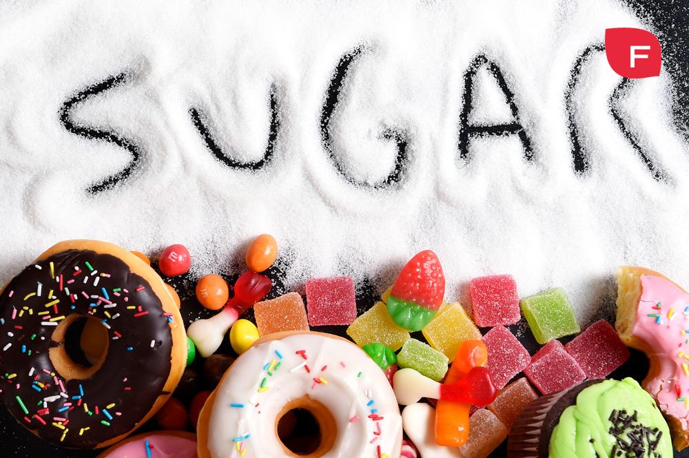 Como calmar la ansiedad de comer azucar