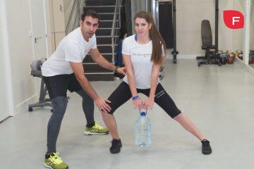 Rutina de ejercicios para quemar grasa y eliminar los kilos de más