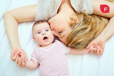 Higiene y dieta después del embarazo: pautas y consejos