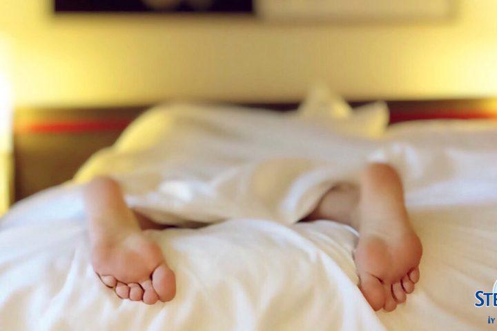 verano insomnio sterimar cansancio congestion