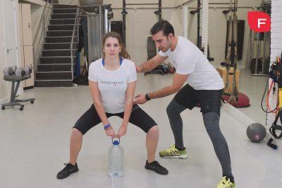 Rutina de ejercicios para el verano: ¡seguimos con la operación verano!
