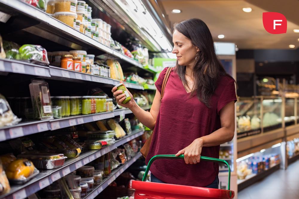 Cómo leer y entender las etiquetas de nutrición de los alimentos