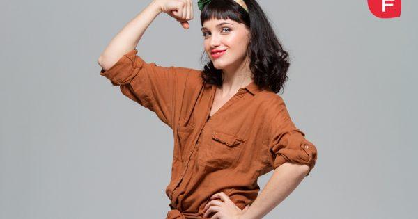 ¡5 sencillos ejercicios para trabajar y fortalecer la autoestima!