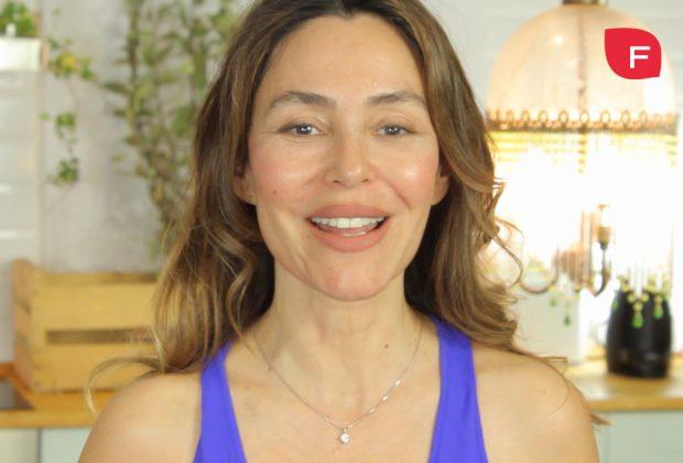 ¿Cómo cuidar y rejuvenecer la piel de la espalda, cuello y escote?