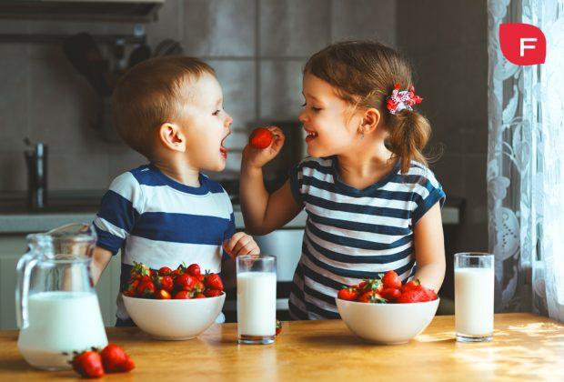 Vuelta al cole: recetas de desayunos saludables para niños