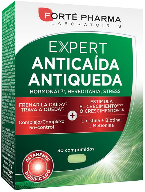 Forté Pharma Expert Anticaída