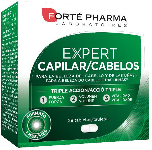 Forté Pharma Expert Capilar