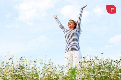 Menopausia: causas, síntomas y tratamientos más eficaces