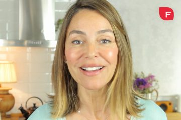 Masaje capilar para que el cabello que crezca sano y fuerte