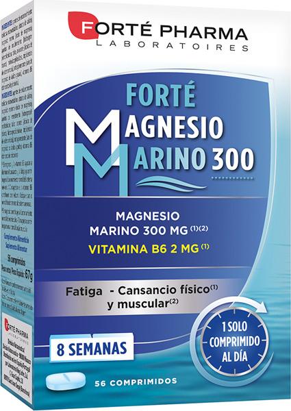 Forté Magnesio Marino 300