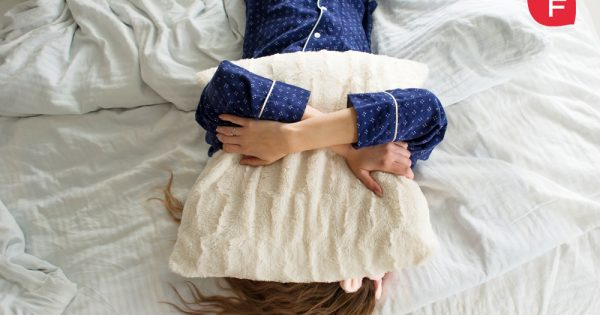 Insomnio; causas y tratamiento a través de la alimentación