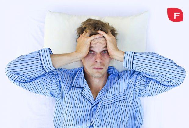 Insomnio; ¡Descubre su tratamiento no farmacológico!