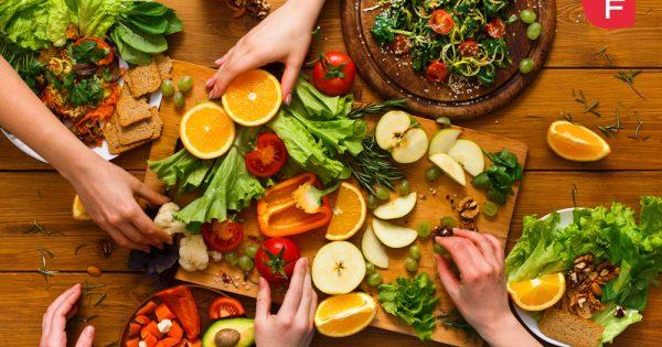 Dieta vegetariana; ¿Cómo ser sano siendo vegetariano?