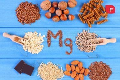 Magnesio; qué es y para qué sirve, propiedades y beneficios