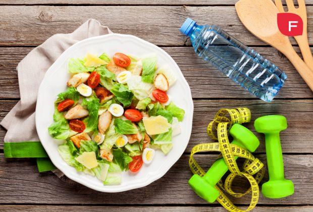 ¿Cómo acelerar el metabolismo? ¡Te damos las claves para aumentarlo!