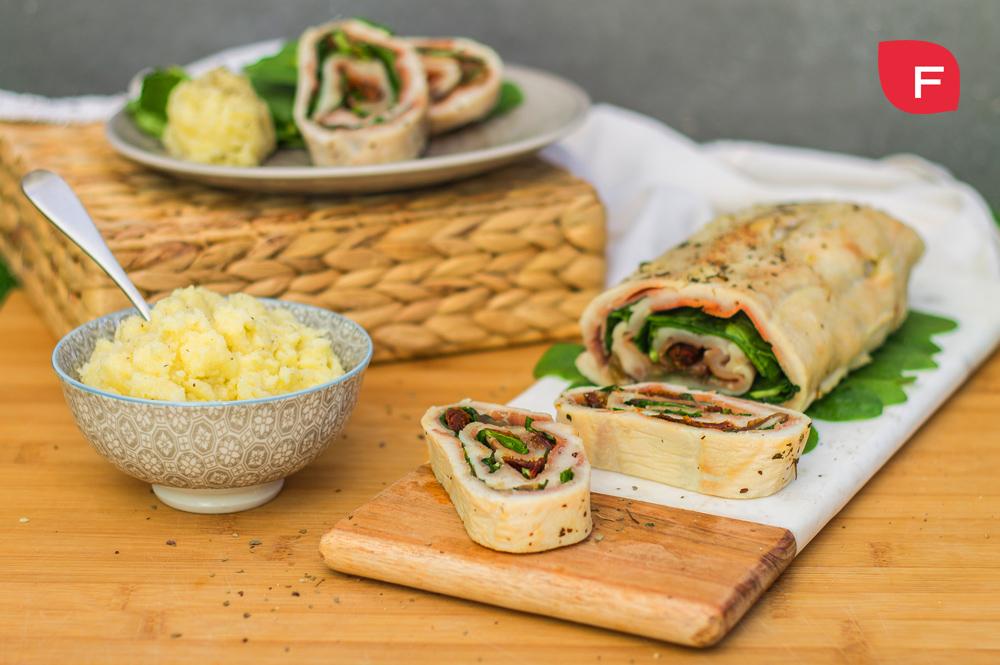 Receta de comida sana para el fin de semana, ¡fácil y rápida!