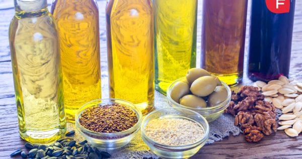 ¡Descubre los mejores y más sanos aceites para cocinar!