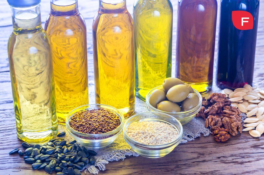Descubre Los Mejores Y Más Sanos Aceites Para Cocinar