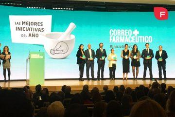 La Aula de Formación Forté Pharma; ¡Premiada por Correo Farmacéutico!