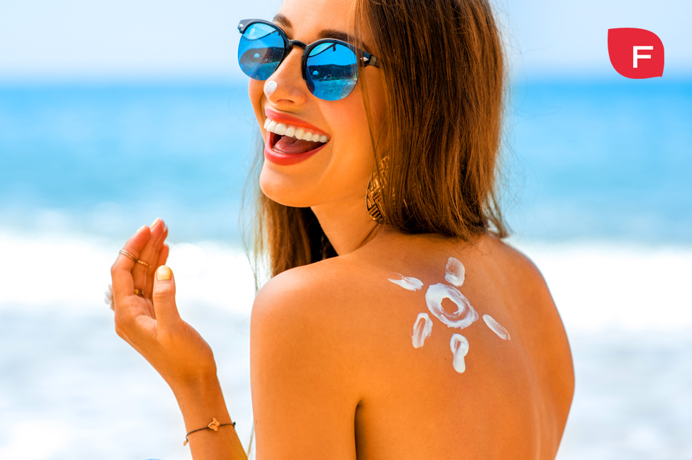 Rayos solares en la piel; ¿qué tipos hay y qué efectos y daños causan?