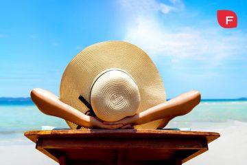 Rayos solares: tipos, efectos y daños sobre nuestra piel