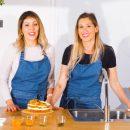Receta de tarta de zanahoria (carrot cake) para acelerar el metabolismo