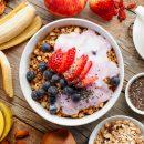 Carbohidratos para adelgazar, ¿perder peso comiendo hidratos?