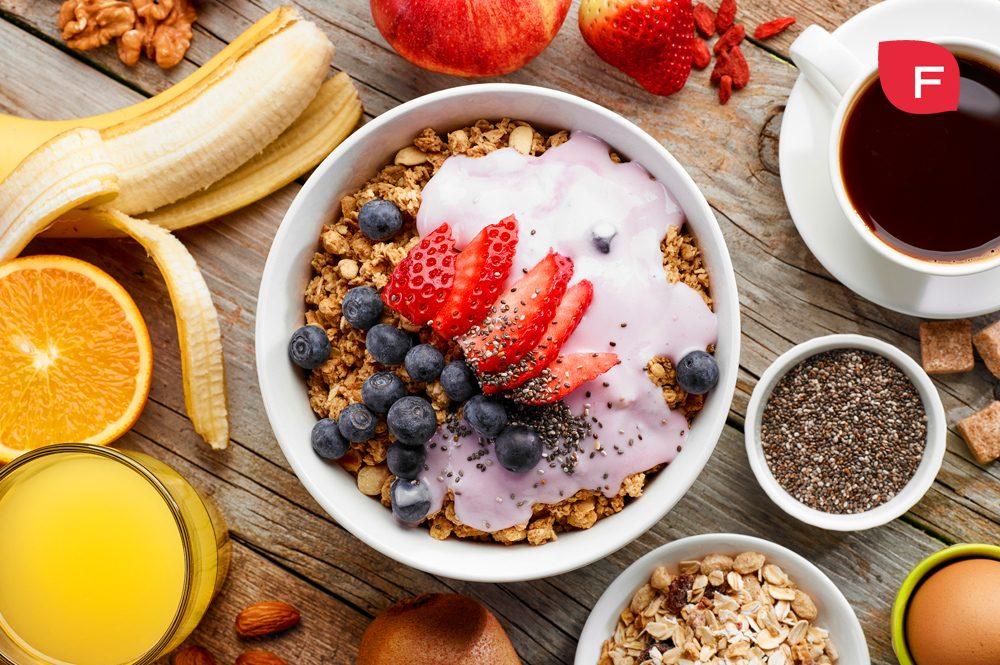 3 ejemplos de carbohidratos simples no saludables
