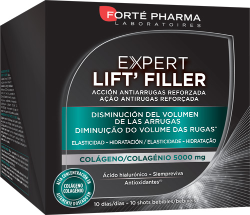 Forté Pharma Expert Lift' Filler