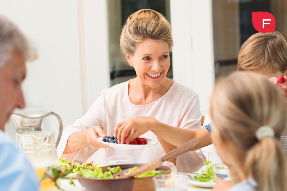 Alimentos que dan y producen felicidad, ¿realmente existen?