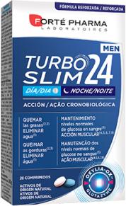 Forté Pharma TurboSlim 24 Men