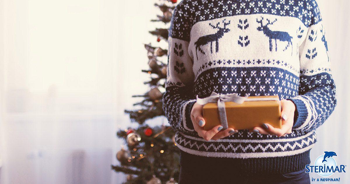 respira navidad