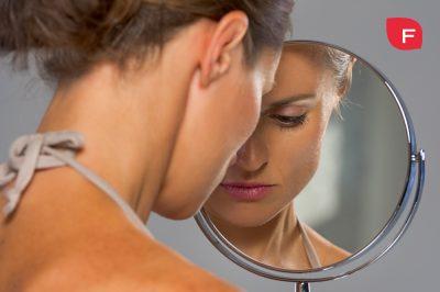 Trastorno dismórfico, ¿cómo evitar y tratar la dismorfofobia?