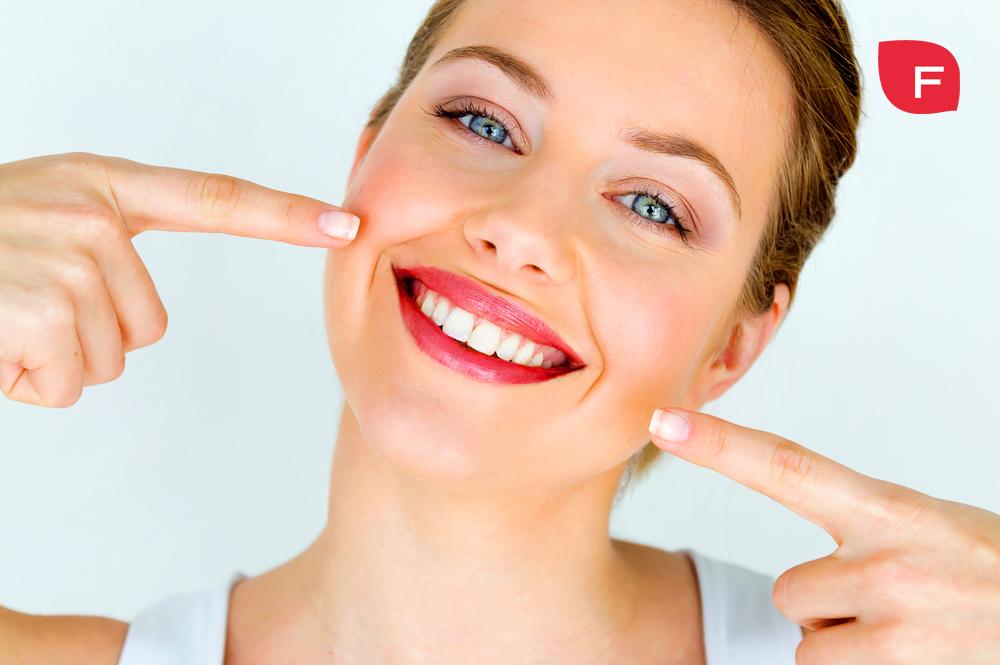 ¿Cómo tener los dientes blancos? ¿Trucos para blanquearlos!