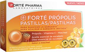 Forté Pharma Própolis Pastillas