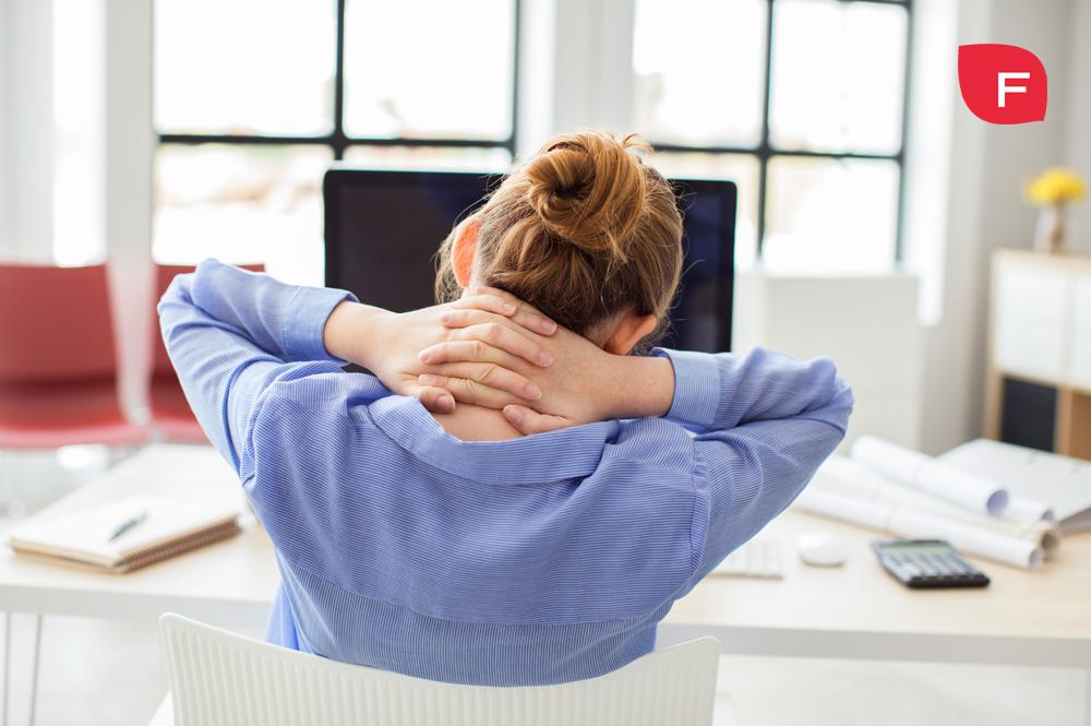 Higiene postural, ¿qué hábitos posturales debemos aprender?