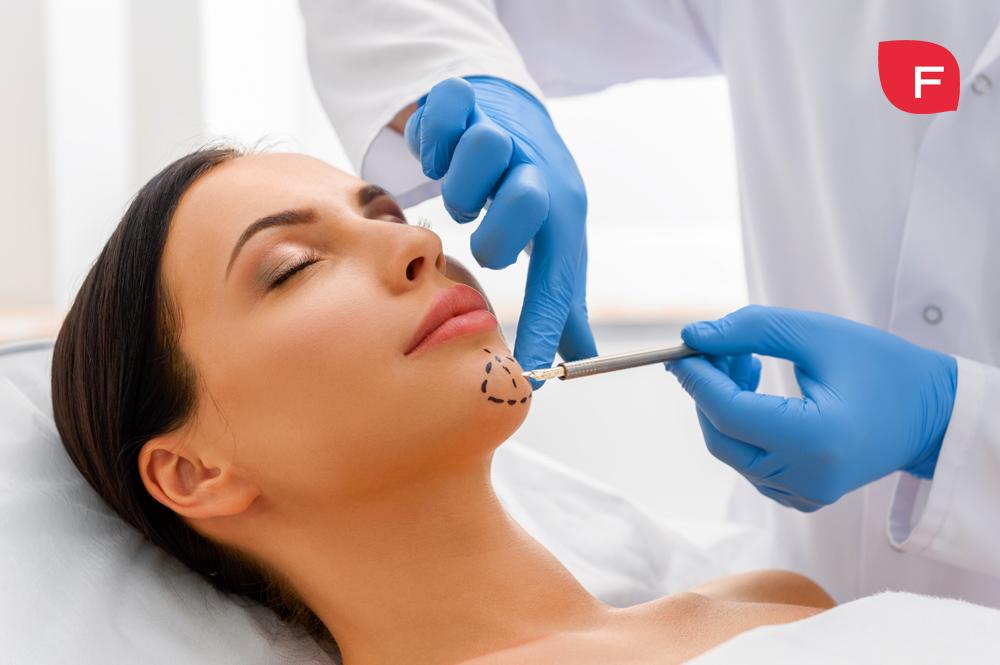 La mentoplastia es una de las operaciones de cirugía estética más solicitadas por las mujeres. ¿Por qué? Te explicamos qué es la cirugía del mentón.