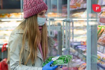 ¿Cómo hacer una compra consciente y saludable durante la cuarentena?