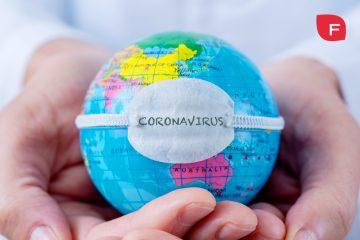Cuidados básicos para evitar el contagio del coronavirus (COVID-19)