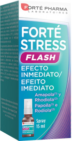 Forté Stress Flash