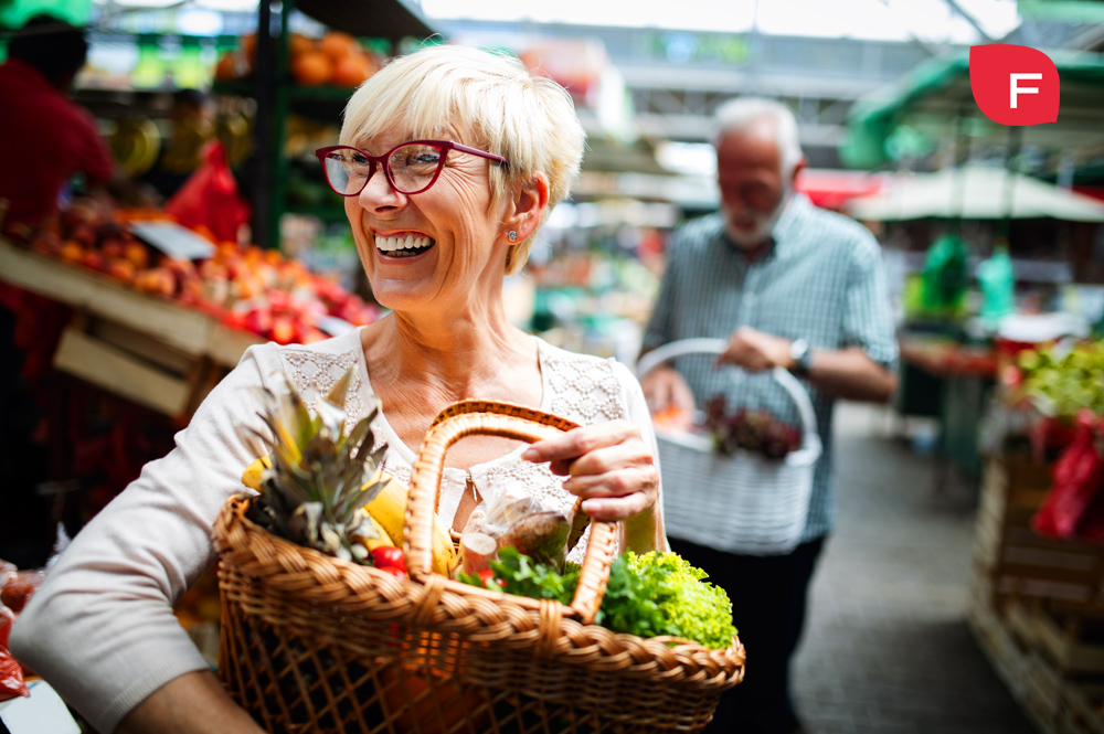 Alimentación sostenible; la dieta clave para tu salud y la del planeta