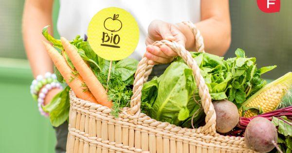 Diferencias entre bio, eco, orgánico y natural, ¿qué es qué?